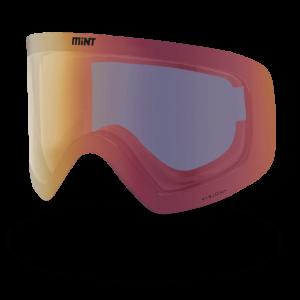 Bonus lenses for goggles mint sports